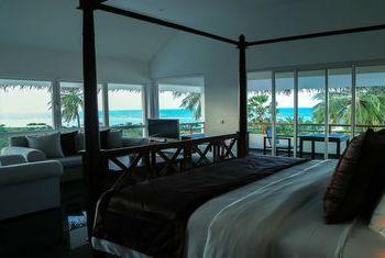 Anilana Pasikuda Resort Bedroom