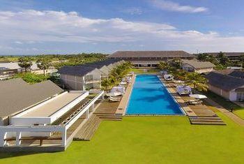 Anilana Pasikuda Resort overview