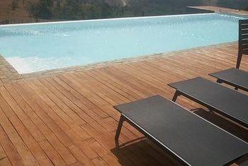 Ayana Kandara pool