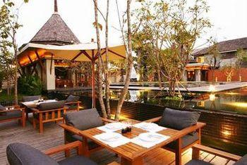 Pattara Resort & Spa Facilities 2
