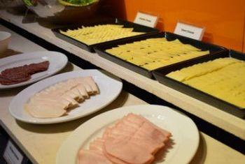 AETAS Bangkok Food
