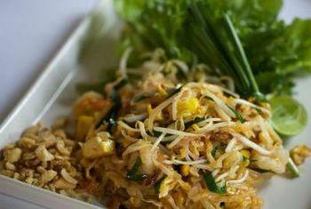 Rachamankha Hotel, Chiang Mai Food 4