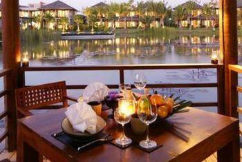 Pattara Resort & Spa dinning