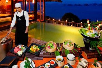 Six senses Yao Noi Food 5