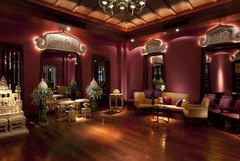 Novotel Bangkok Suvarnabhumi Airport Hotel restaurant