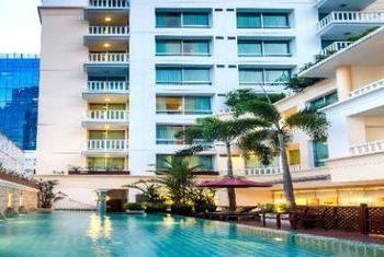 AETAS Bangkok Pools and Building