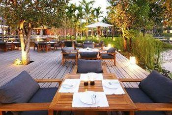 Pattara Resort & Spa Relaxing