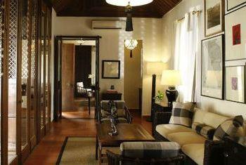 Rachamankha Hotel, Chiang Mai Suite