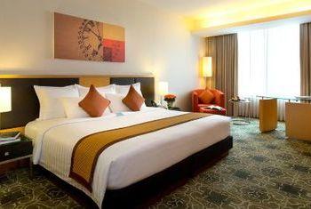AETAS Bangkok Bedroom 2