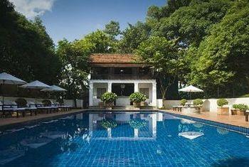 Rachamankha Hotel, Chiang Mai Pool