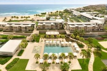 Hyatt Regency Danang Resort and Spa Overview