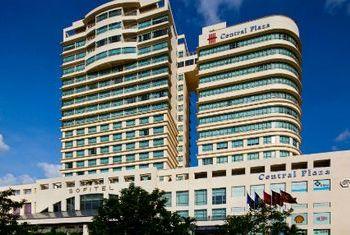 Sofitel Saigon Plaza Hotel Overview