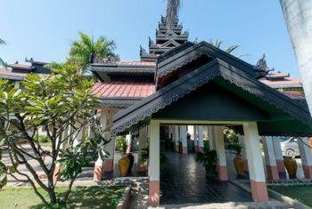Amazing Bagan Resort facilities