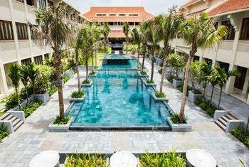 Almanity Hoi An Resort Pool