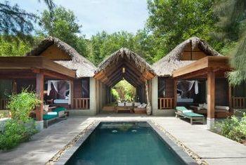 An Lam Ninh Van Bay Villas pool villa