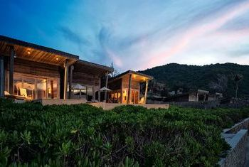Six Senses Con Dao Suites