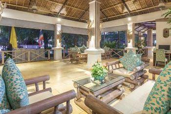 Paradise Koh Yao Lobby