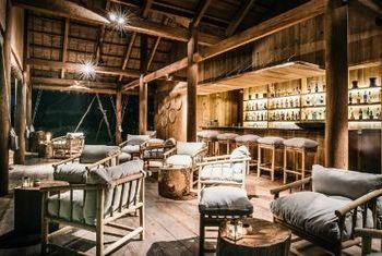 Phum Baitang Resort Bar