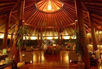 Aureum Palace Spa &Resort Ngapali Beach view 3
