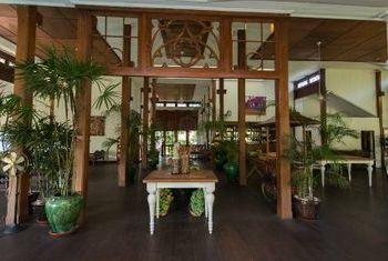Governor's Residence Yangon luxury
