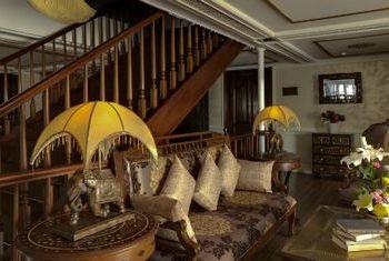 Jahan Cruises Lobby