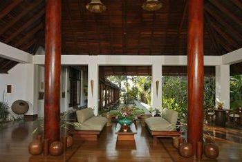 Ngapali Bay Villa & Spa Facilities