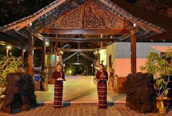 Popa Mountain Resort Bagan Welcome