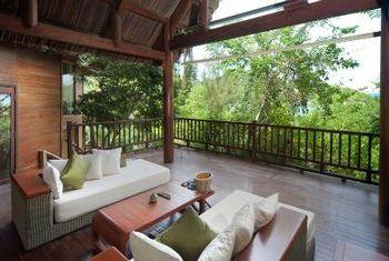 An Lam Ninh Van Bay Villas Bath tub