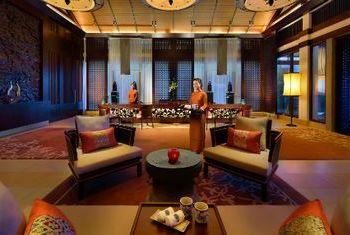 Banyan Tree Lang Co - Hue Room