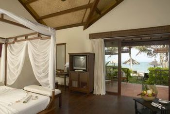 Evason Ana Mandara Nha Trang bedroom