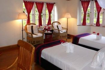 Amara Mountain Resort Bed Room