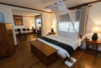 Governor's Residence Yangon double