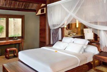 An Lam Ninh Van Bay Villas Bed Room