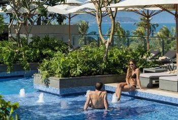 InterContinental Nha Trang pool