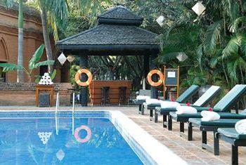 Amazing Bagan Resort pool