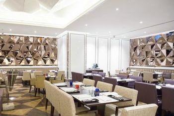 Caravelle Hotel - Saigon meeting room