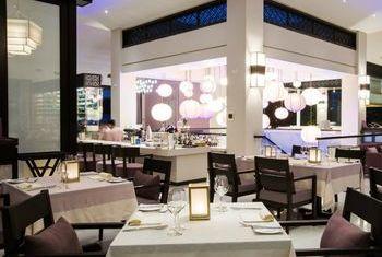 Fusion Maia Danang Resort restaurant