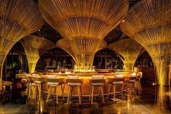 Naman Retreat Restaurant