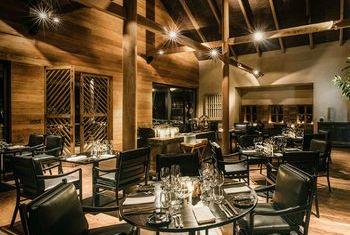 Phum Baitang Resort Restaurant