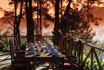 Amara Mountain Resort Dining