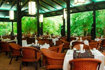 Amazing Bagan Resort Restaurant