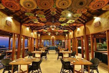 Popa Mountain Resort Bagan Restaurant