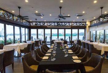 Villa Song Saigon Restaurant