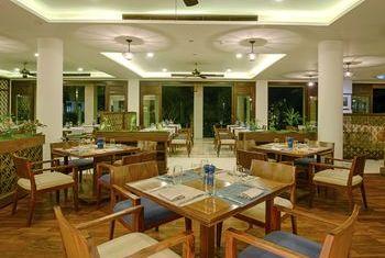 Almanity Hoi An Resort lIving room