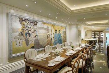 Apricot Hotel Restaurant
