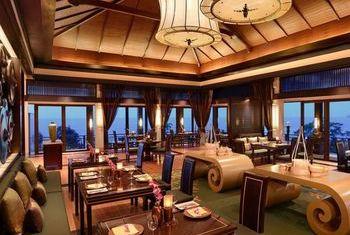 Banyan Tree Lang Co - Hue Dining