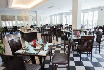 Boutique Hoi An Resort restaurant