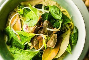 Phum Baitang Resort Food 1