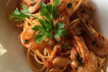 Aureum Palace Spa &Resort Ngapali Beach food 1