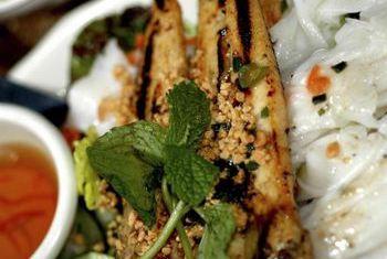 Jahan Cruises Food 1